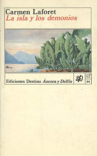 9788423304233: La isla y los demonios