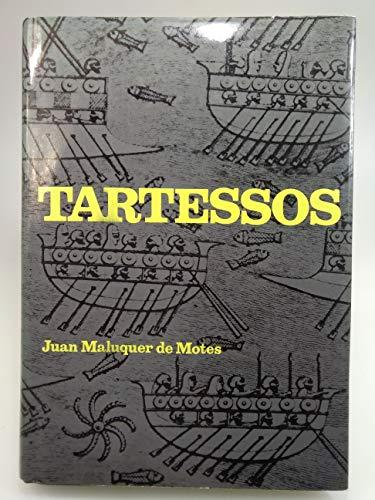 9788423305827: Tartessos