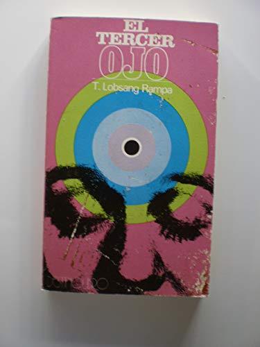 El Tercer Ojo (8423306348) by T. Lobsang Rampa