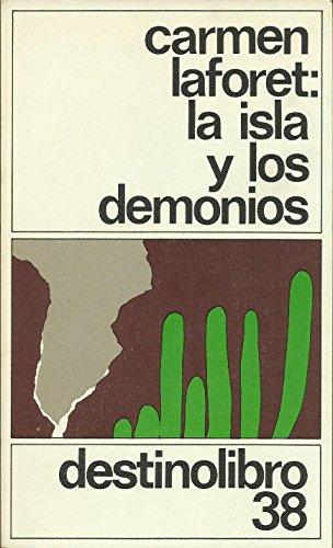 9788423306817: Isla y los demonios, la