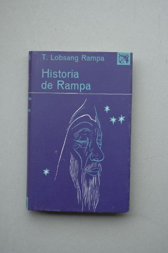9788423307357: Historia de rampa