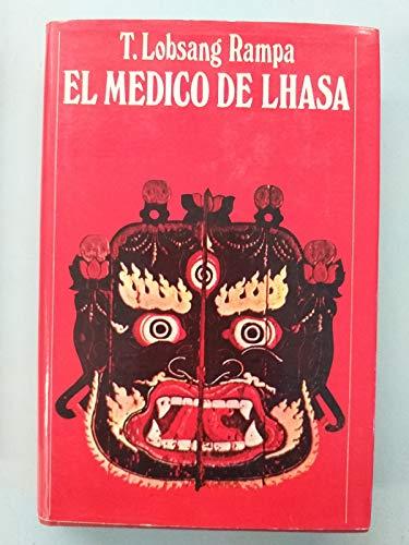 9788423307807: Medico de lhasa, el