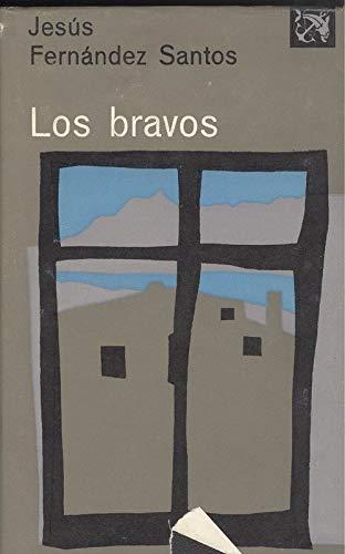 9788423308026: Los Bravos
