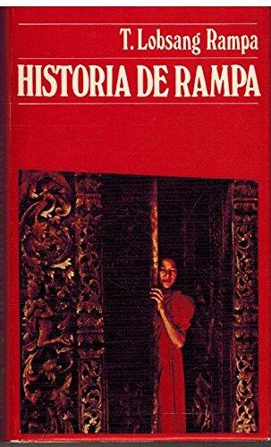 9788423308514: Historia de rampa