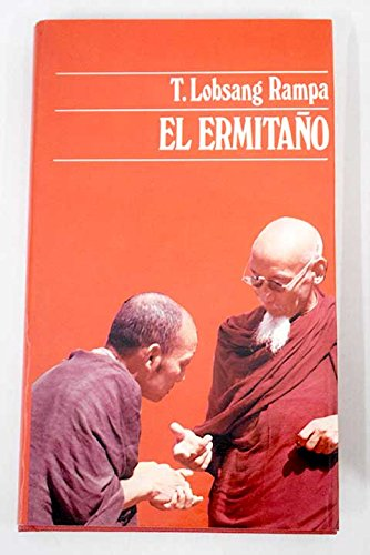 9788423308743: Ermitaño, el