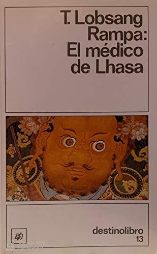 9788423308767: El medico de lhasa