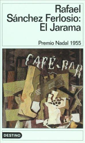 9788423309153: El Jarama (Spanish Edition)