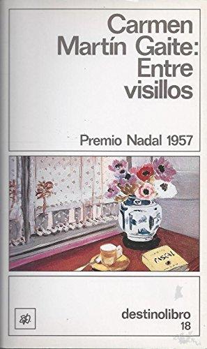 9788423309177: Entre visillos (Destinolibro, 18) (Spanish Edition)