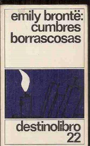 9788423309214: Cumbres borrascosas