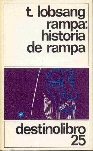 9788423309245: Historia de rampa