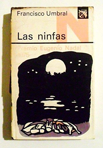 9788423309399: Las ninfas (Colección Áncora y delf¸n)