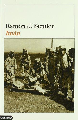 9788423309436: Iman (Coleccion Ancora y delfin ; v. 482) (Spanish Edition)
