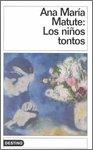 9788423309580: Los Ninos Tontos (Coleccion Destinolibro; V. 51) (Spanish Edition)