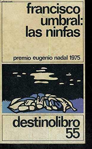 9788423309795: Las ninfas