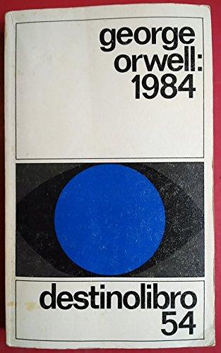 9788423309832: 1984 (Spanish Language Edition)