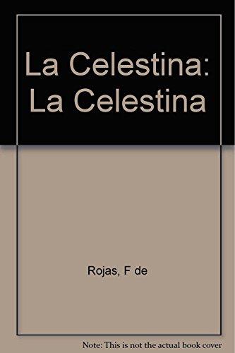 9788423309948: Celestina, la