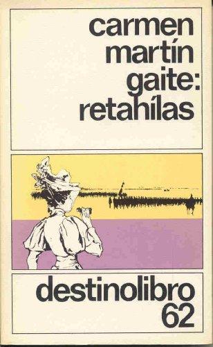 9788423309955: Retahilas ((2) Destinolibro)