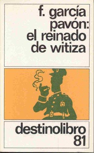 9788423310265: Reinado de witiza, el