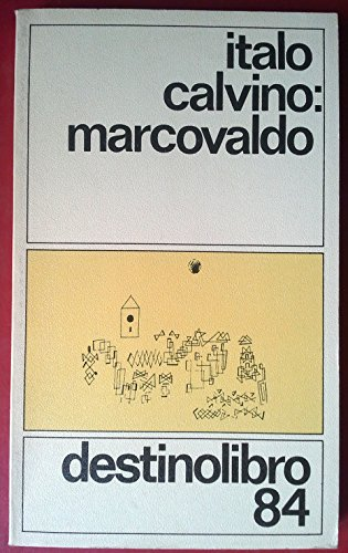 9788423310463: Marcovaldo