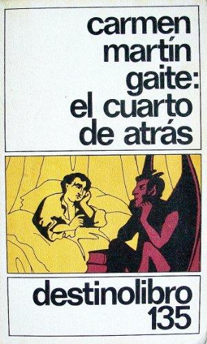 9788423311019: El Cuarto De Atras: El Cuarto De Atras (Espagnol)