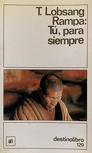 9788423311026: Tu, Para Siempre (Spanish Edition)
