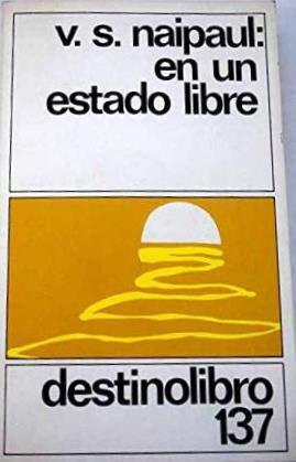 9788423311248: EN UN ESTADO LIBRE. DL-137.