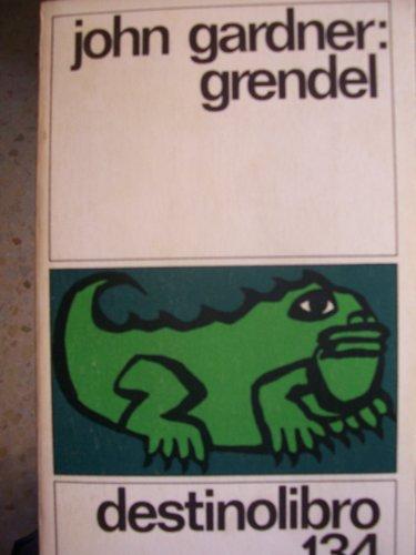 9788423311255: Grendel