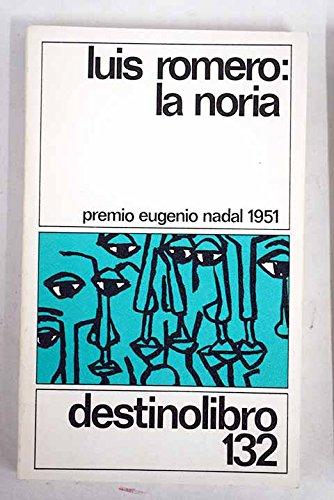 La Noria: Romero, Luis