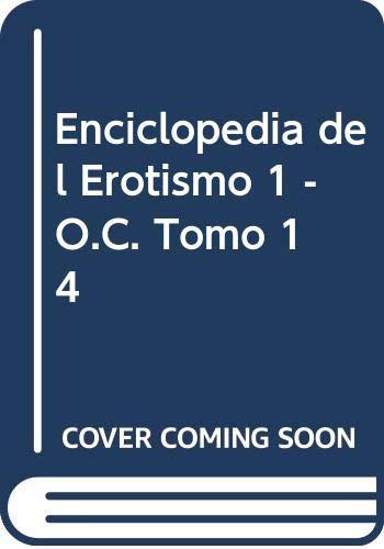 9788423311453: Enciclopedia del erotismo (t.1)