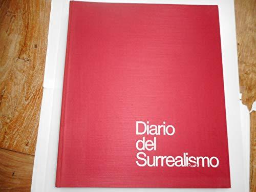 DIARIO DEL SURREALISMO (1919-1939).: PICON, GAETAN.