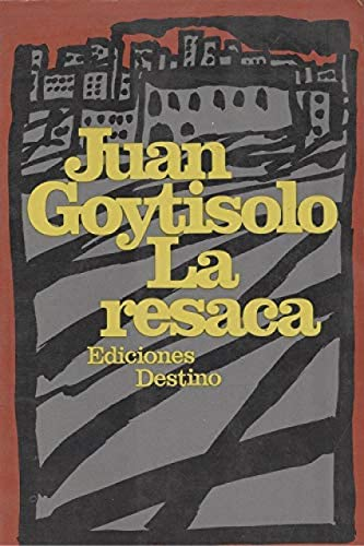 9788423311712: La Resaca (Spanish Edition)