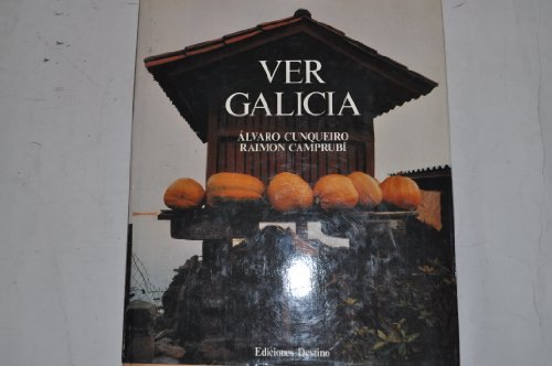 9788423311736: Ver Galicia