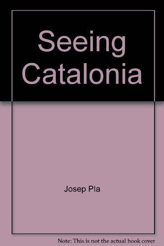 Seeing Catalonia: Josep Pla, Christian