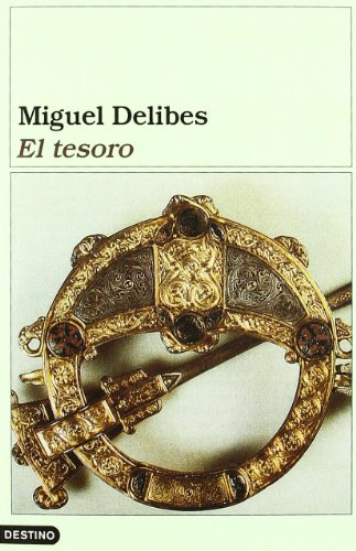 EL TESORO DE HIELO: Miguel Delibes