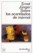 9788423314904: Sobre Los Acantilados De Mármol