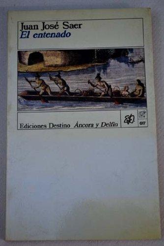 9788423316328: El entenado (Coleccion Ancora y delfin) (Spanish Edition)