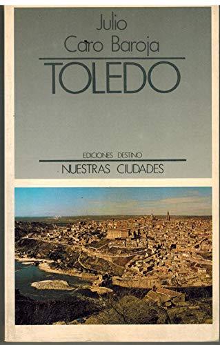 9788423316427: Toledo