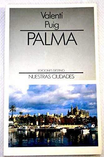 9788423317165: Palma