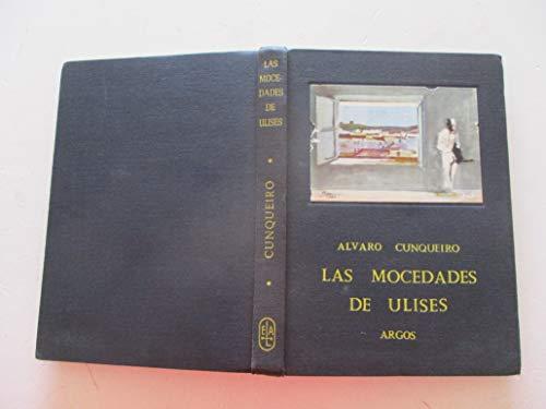 9788423317240: Las Mocedades de Ulises (Spanish Edition)