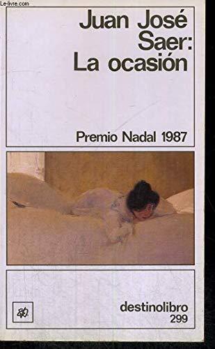 9788423317905: Ocasion, la ((2) Destinolibro)