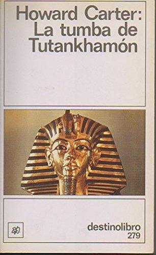 9788423319558: Tumba de tutankamon, la