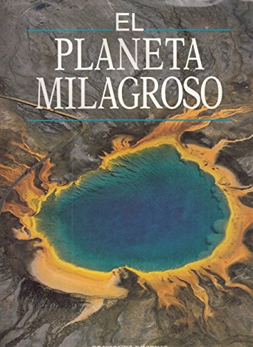 9788423320189: PLANETA MILAGROSO, EL