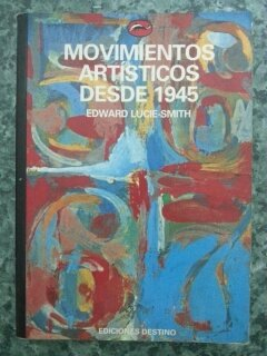 9788423320578: Movimiento Artistico Desde (Spanish Edition)