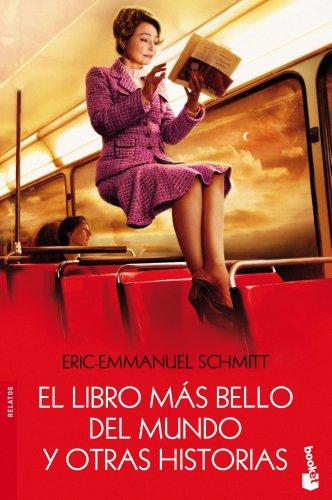 9788423320752: El libro más bello del mundo y otras historias (Booket Logista)