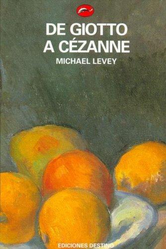 9788423321131: de Giotto a Cezanne (Spanish Edition)