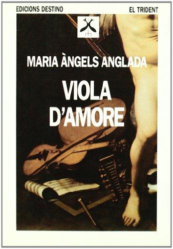 9788423321711: Viola D'Amore.Trident