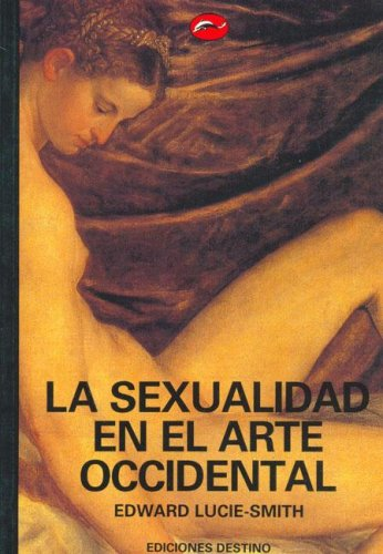 9788423321803: La sexualidad en el arte occidental