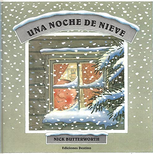9788423322763: Una Noche De Nieve/One Night of Snow (Spanish Edition)