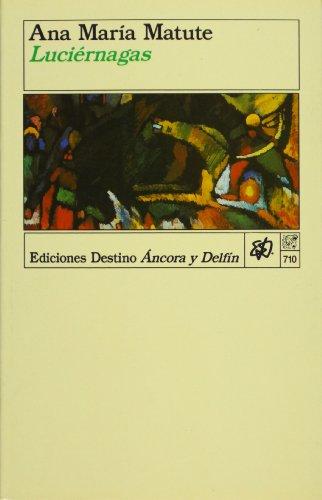 9788423323098: Luciérnagas (Volumen independiente)
