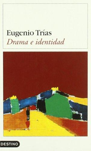 9788423323227: Drama E Identidad